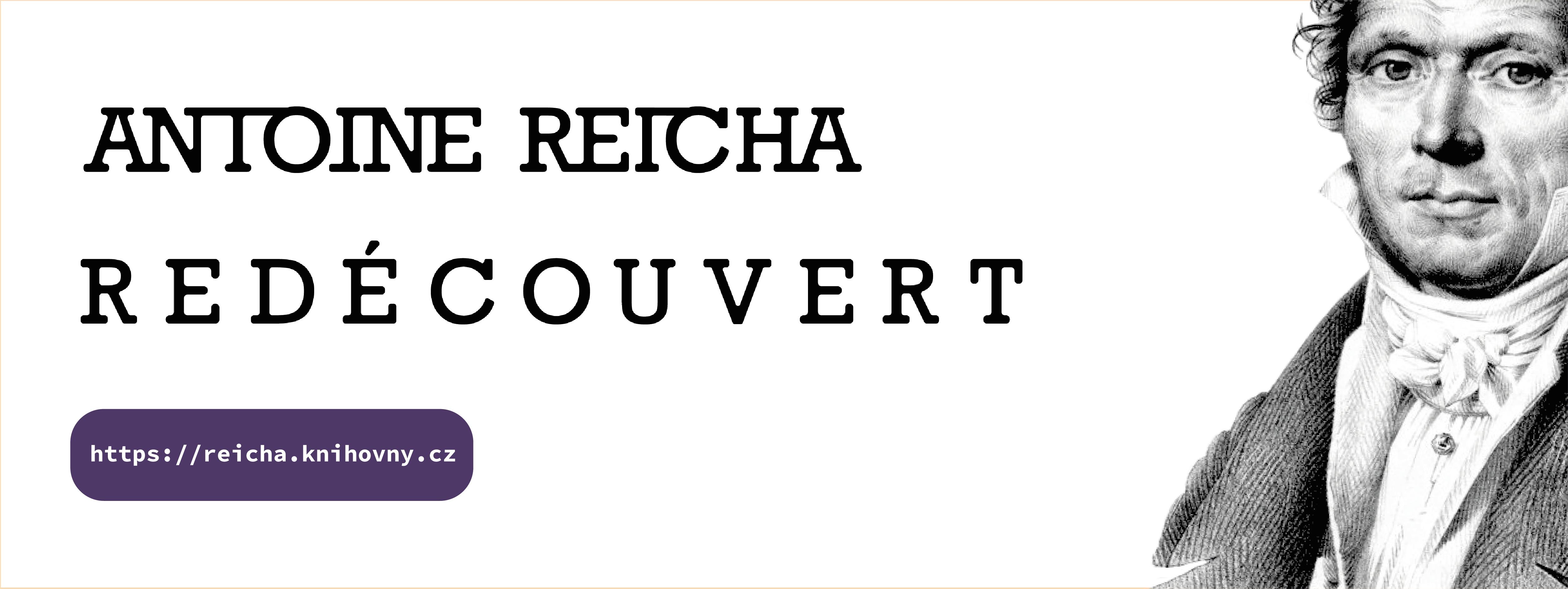 Exposition virtuelle Antoine Reicha redécouvert