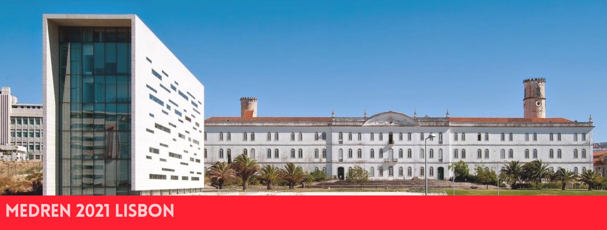 MedRen 2021 Lisbon