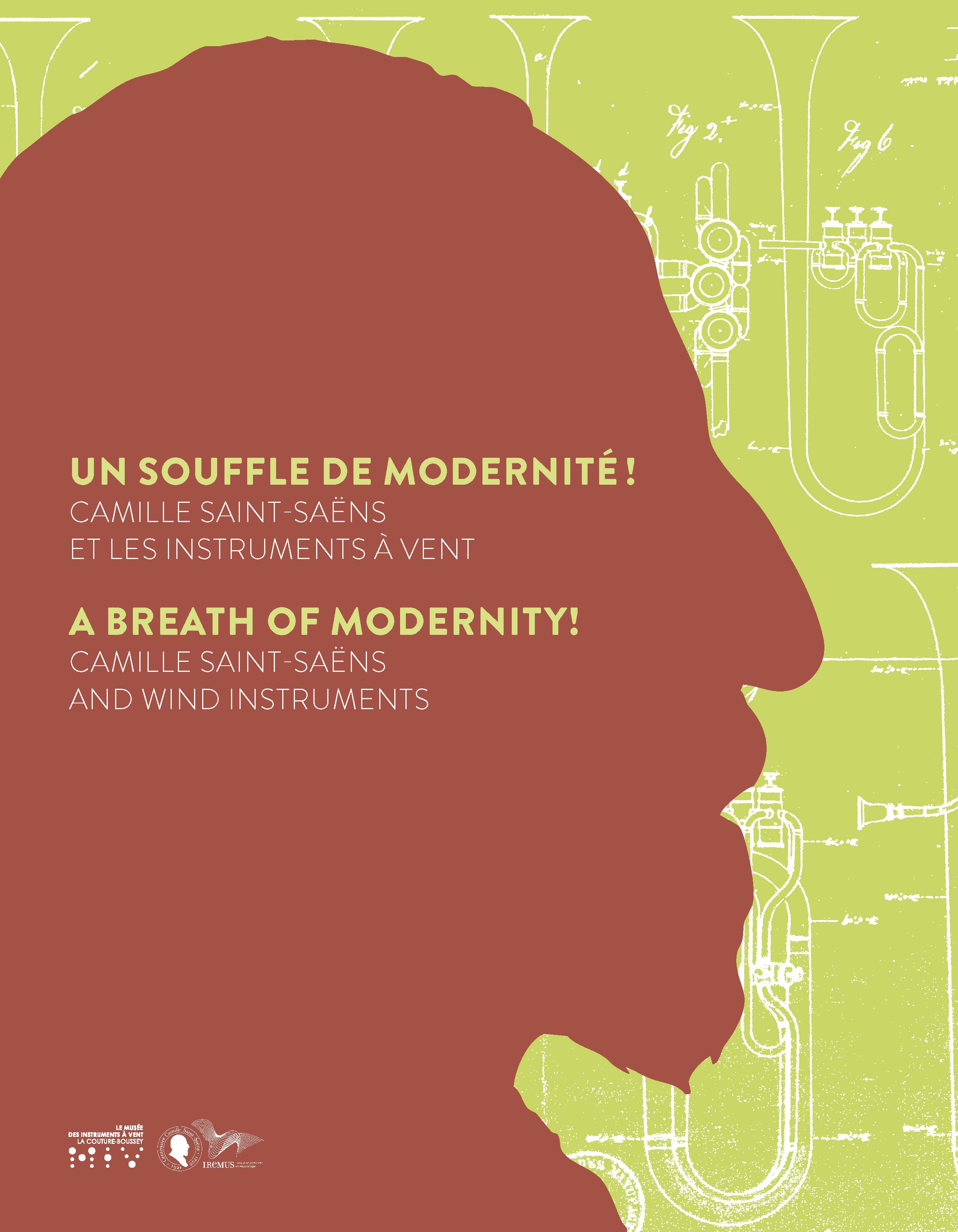 Un souffle de modernité !}
