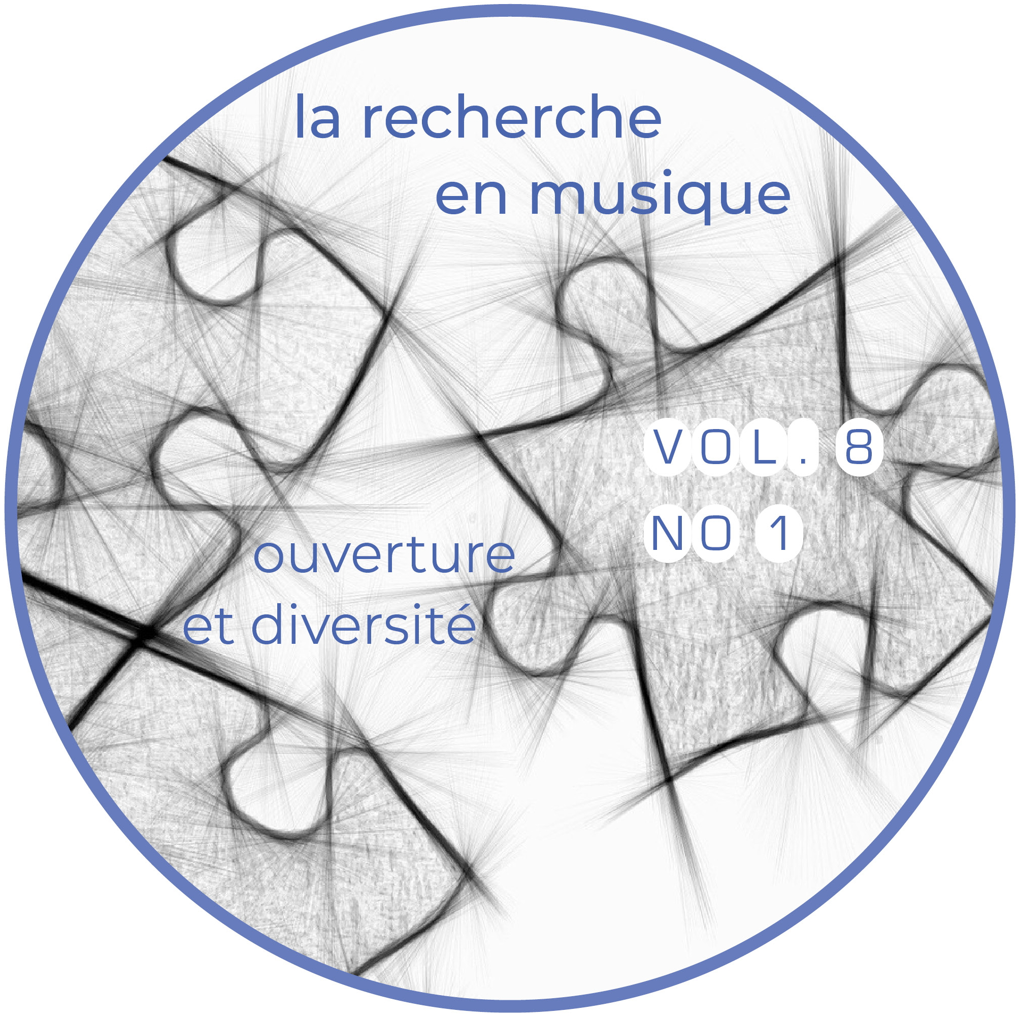 """Revue musicale OICRM, vol. 8, no 1 (juin 2021): """"La recherche en musique. Ouverture et diversité""""}"""
