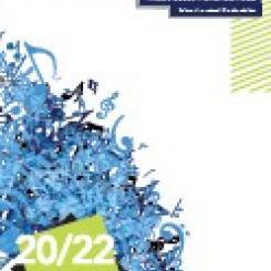 2012 - Recherches en musicologie: nouvelles perspectives