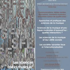 Symposium 4 sociétés