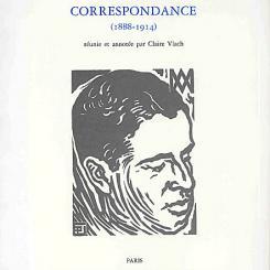 Albéric Magnard, Correspondance (1888-1914), éd. Claire Vlach.