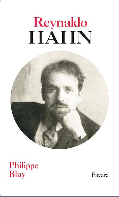 Reynaldo Hahn}