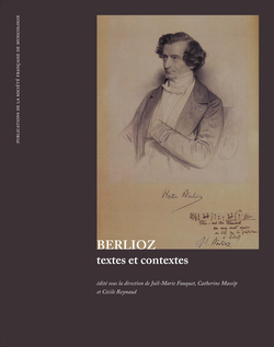 Berlioz : textes et contextes