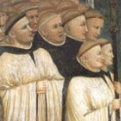 1996 - Le drame liturgique médiéval : sens et représentations.