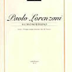 Paolo  Lorenzani, Nicandro e Fileno, éd.Albert de La France.
