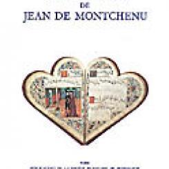 Le Chansonnier de Jean de Montchenu (XVe siècle) (Bibliothèque Nationale, Rothschild 2973 [I.5.13]), commentaires de David  Fallows, éd. Geneviève Thibault.