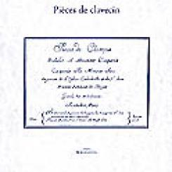 Nicolas  Siret, Pièces de clavecin dédiées à Monsieur Couperin (1707-1711), Second livre de pièces de clavecin (1719),  éd.Denis  Herlin.
